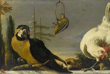 Kunst 16 eeuw