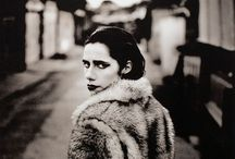 Anton Corbijn - PJ Harvey / Dutch Photographer