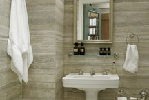 Powder Rooms to Envy / Powder Rooms for all kinds of taste