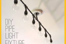 For the Home: Lights