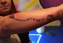 Tattoo mania..