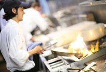 Kansas City Wood-Fire Grill