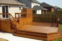 Yard & Deck