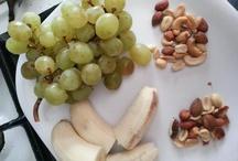 Healthy Stuff :)