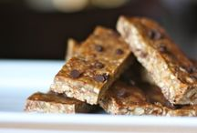 recipes - paleo/primal snacks / snack recipes that follow paleo or primal dietary guidelines