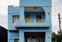 Fabulous houses