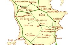 Tuscany, my land
