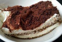 Low Carb Süßkram / Kuchen, Desserts und andere leckere Sachen, die low carb freundlich sins