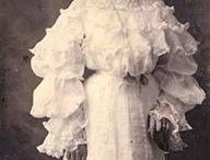 Fashion history 1900-14