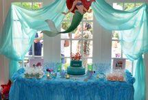 idea festa compleanno
