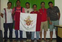 Conselho Fundador / Fotos dos conselheiros-fundadores da Associação.  Ano: 2014