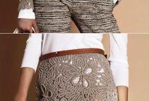 catwalk knit &crochet