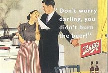 Vintage Advertising / A collection of classic ads.