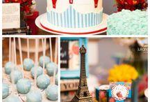 Bakery/party