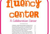 Fluency / by Dawn Fenton