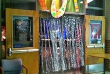 Party Decorating / by Carolyn Ann Walgren
