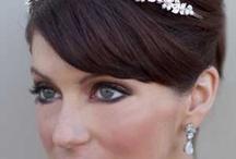 Weddings :: Tiaras and Headbands