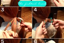 How to HairStyles