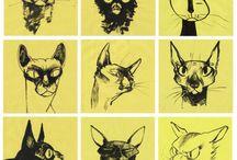 Cast / Cats