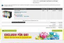 Unser Onlineshop buerobedarf-shop24.de / moderern, leistungsfähig, breites Sortiment mit ca. 15.000 Artikel, kunden- und benutzerfreundlich