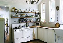 Dreaming of a kitchen