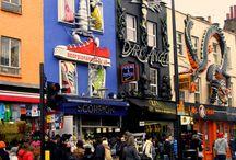 Londra Camden