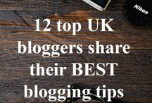 Blogging - General / Tips, Infographics and tutorials on how to promote your blog, maximise social media, increase engagement and followers, improve your website, use wordpress, plug-ins.