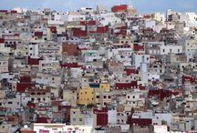 Tangeri / I posti più belli di Tangeri, Marocco