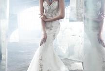 My dream wedding / Always with a tinge of echocardiography
