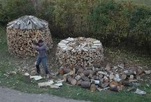Firewood / by Going Green