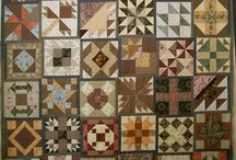 Quilts---- Austen Family Quilt