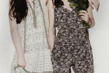 Sulli & Krystal f(x)
