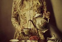 Fancy a cuppa / by Anita Meade