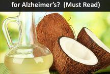 coconut oil info