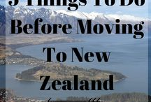 New Zealand  relocation