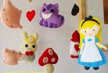 Nursery/Kid Bedrooms / by Nerissa Perez