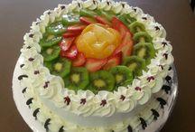 tortas gelada