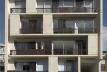 3 pisos