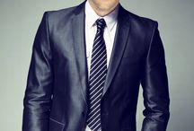 Male perfection.... suits / Suits