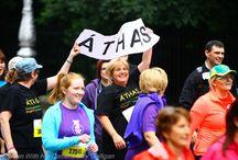 Women's Mini Marathon 2014 / Womens' Mini Marathon