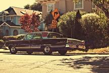 Cars, Hot Rods, Trucks
