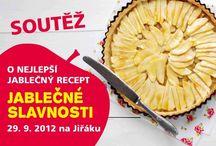 Jablecne