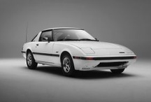 The car I want to restore one day..