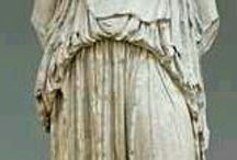 Ancient Greece-Costume History / Costumes for Ancient Greece