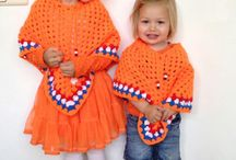 Koningsdag inspo by Double Dutch / If you've ever lived in Holland, or you know much about the Dutch, you'll know that King's Day is celebrated every year! We're looking forward to our own celebrations here at the pancake house.