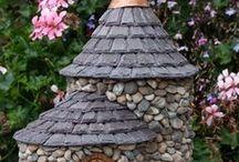 Garden  Fairy items