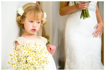 Flower Girl Ideas & Inspiration