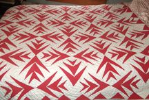 Exciting Vintage Quilts / by Patricia Belyea