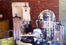 boutiques / by Laura Frazier Wilson