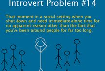 Introverts Rock!